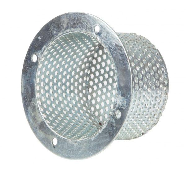 Filtro colador para ensamblar – brida PN 16. Ref. 2451