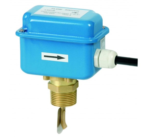 Controlador de flujo (líquidos). Ref. 2850