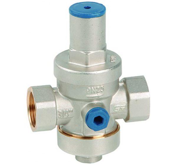 Válvula reductora de presión a pistón REDUX GE. Ref. 3318