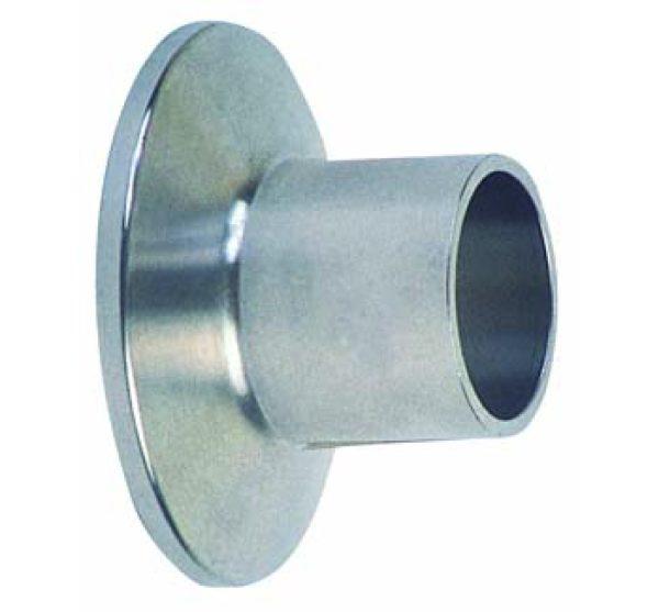 Casquillo para soldar clamp. Ref. 2981