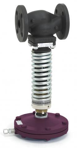 Válvula reductora de presion Adca DN15-100 ANSI 300 RP45