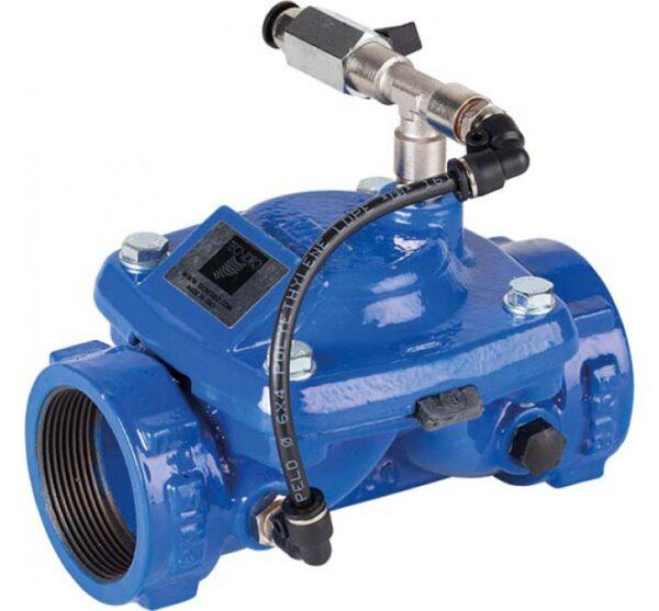 Válvula hidráulica con flotador 2 vías normalmente cerrada. Ref. 4730